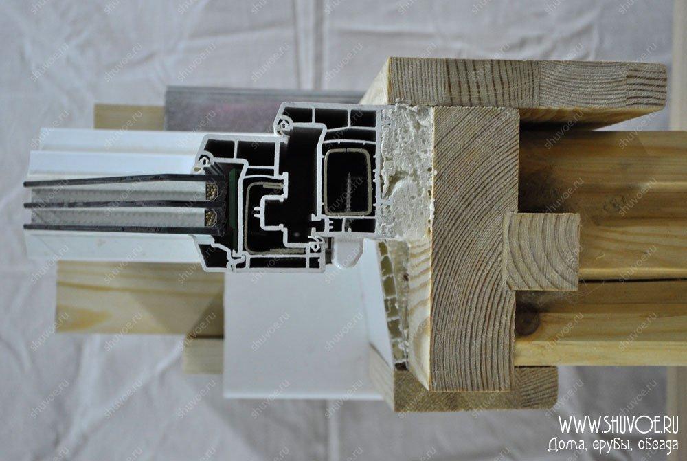Деревянная коробка для окна своими руками 25