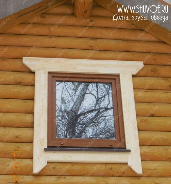 Наличники своими руками деревянный дом
