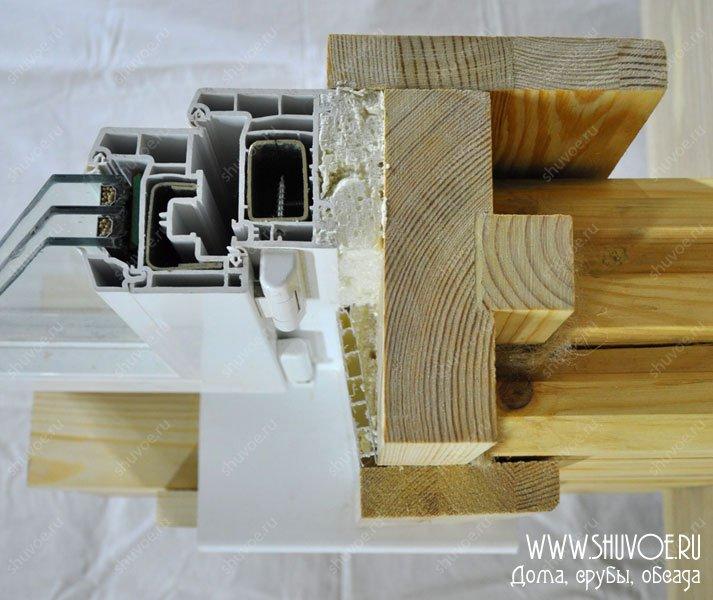 Деревянная коробка для окна своими руками 68